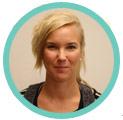 Heidi Hautala osteopaatti